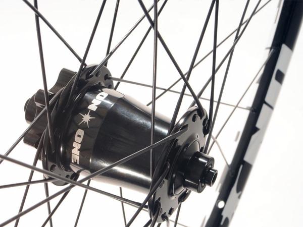 On-One XC QR wheelset
